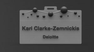 Deloitte - Name Tag - Ver 1 - R5V1